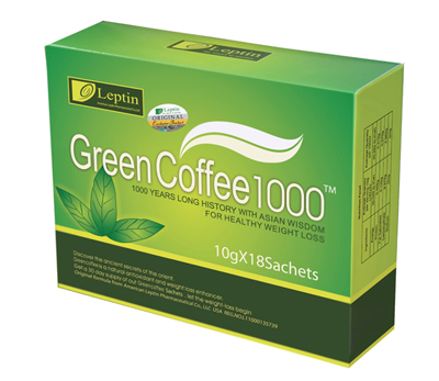 pic_1 Box Leptin Green Coffee 1000 TM